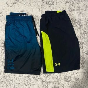 Under Armour shorts athletic XL